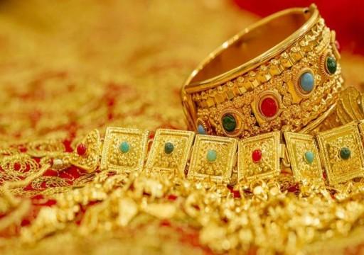 الذهب يستقر بفعل الحرب التجارية والقلق من انفصال بريطانيا
