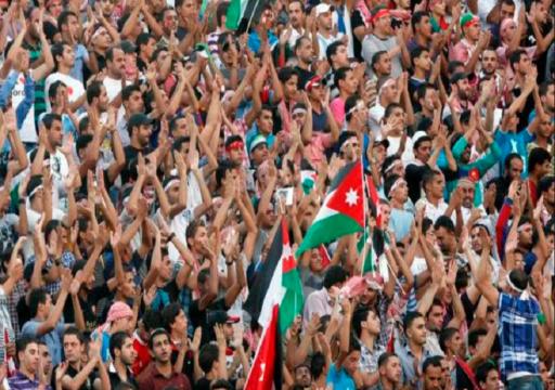 الكويت مستاءة من هتاف جماهير أردنية لـصدام حسين