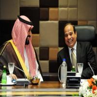 كتيبة عسكرية مصرية تصل السعودية لمهمة ضد قطر