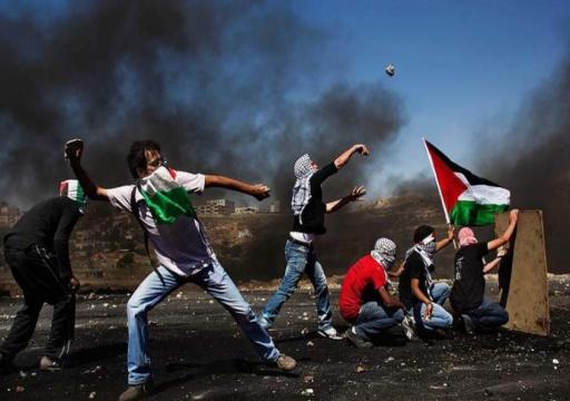 """14 دولة بمجلس الأمن """"قلقة"""" من """"ضم"""" إسرائيل أراضٍ فلسطينية"""