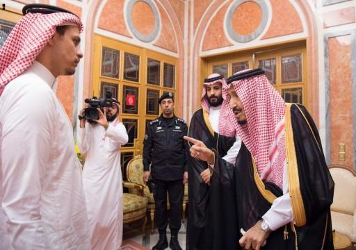 العاهل السعودي يستعد لثاني جولة داخلية في خضم أزمة خاشقجي