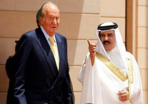 صحيفة: السعودية والبحرين أهدتا ملك إسبانيا السابق 100 مليون دولار سرا
