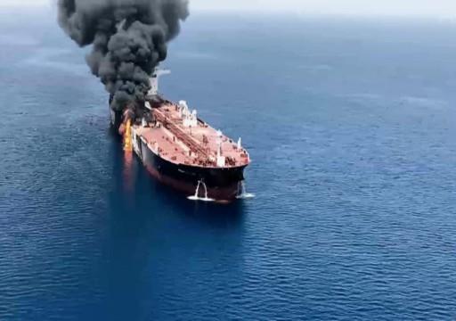 إيران تتهم أبوظبي باتباع سياسات حمقاء تزيد التوتر في المنطقة