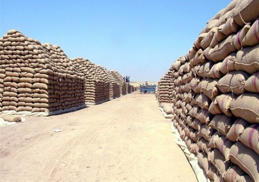 أبوظبي والرياض تقدمان 540 ألف طن قمحا إلى السودان