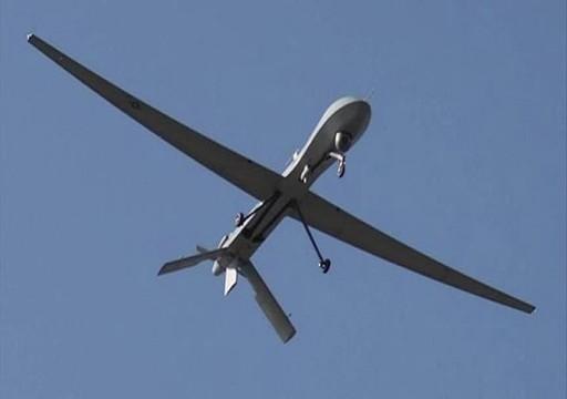 التحالف يعلن اعتراض طائرة مسيرة جنوبي السعودية