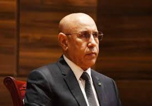 استقالة الحكومة الموريتانية على وقع اتهامات فساد لوزرائها