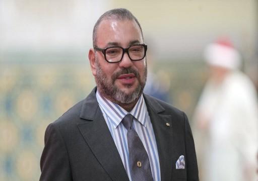 العاهل المغربي يدعو إلى تقوية الطبقة الوسطى ورفع نسبة النمو