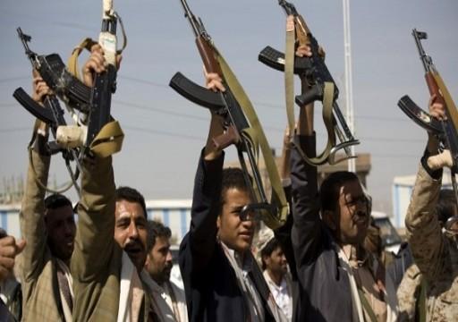 الحوثيون يعلنون قنص 8 جنود سعوديين جنوبي المملكة