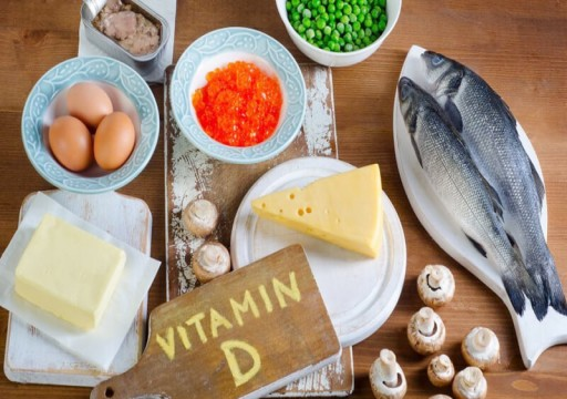 """4 أغذية تجنبك نقص فيتامين """"د"""" في فصل الشتاء.. تعرف عليها"""