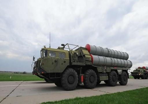 مصادر استخباراتية أمريكية: 13 دولة تريد شراء إس 400