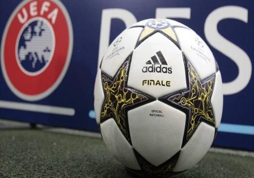 مباريات إياب دور 16 بدوري الأبطال ستستضيفها الأندية على ملاعبها