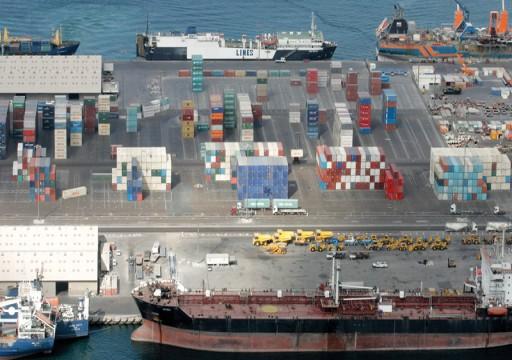 «دبي الملاحية» تعزز أسطول تزويد السفن بالوقود ضمن المياه الإقليمية