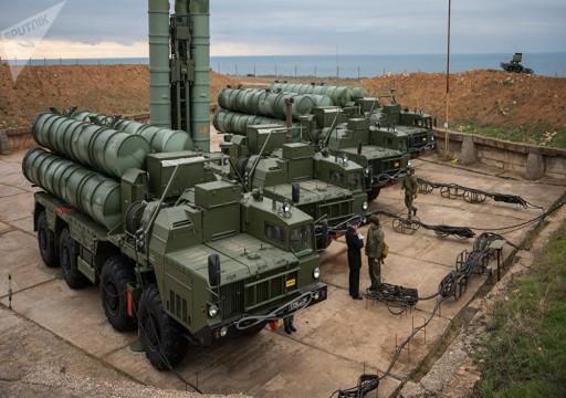 السعودية وروسيا تناقشان شروط تطبيق اتفاقية إس-400