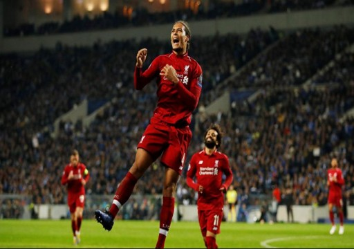 أوروبا تركز على استئناف بطولات كرة القدم في يوليو وأغسطس