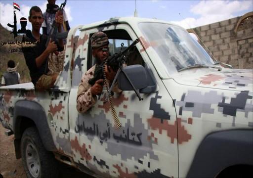 موقع يمني: أبوظبي تدمج كتائب مصنفة على قوائم الإرهاب مع قوات طارق صالح