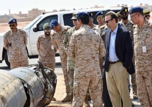 مسؤول أمريكي يعلن من السعودية إجراء محادثات مع الحوثيين