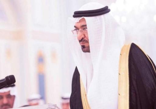 """""""رويترز"""" تنشر معلومات عن شخصية مهمة تشكل تهديدا لولي العهد السعودي"""