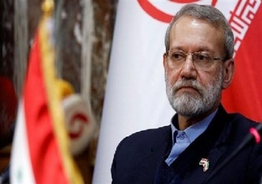 """إيران.. انتخاب قاليباف رئيسا للبرلمان وتعيين """"لاريجاني"""" مستشاراً لخامنئي"""