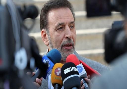 الرئاسة الإيرانية: الإمارات تقدمت بمبادرة لتسوية القضايا السياسية بين البلدين