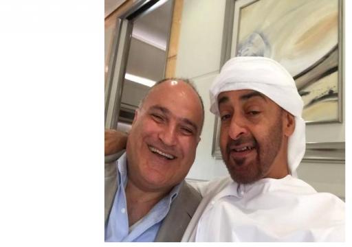 تحقيق صحفي مذهل يكشف دور أبوظبي في إيصال ترامب إلى السلطة بطرق غير مشروعة