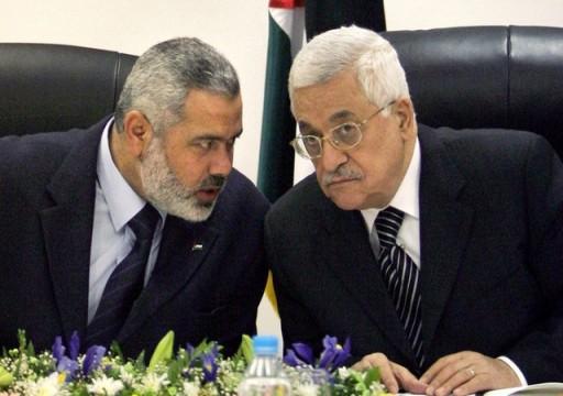 مسؤول في فتح يقول إن عباس مستعد لإرسال وفد إلى غزة لبحث المصالحة