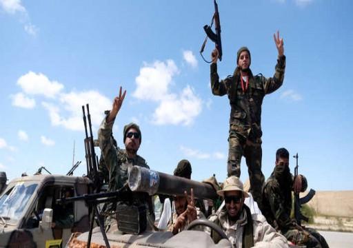 """مستغلة أزمتهم المالية.. روسيا ترفع معدل تجنيد """"المرتزقة السوريين"""" للقتال في ليبيا"""