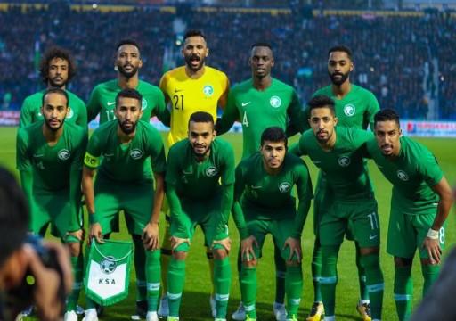 الأخضر السعودي يحقق فوزًا ثمينًا على حساب أوزبكستان