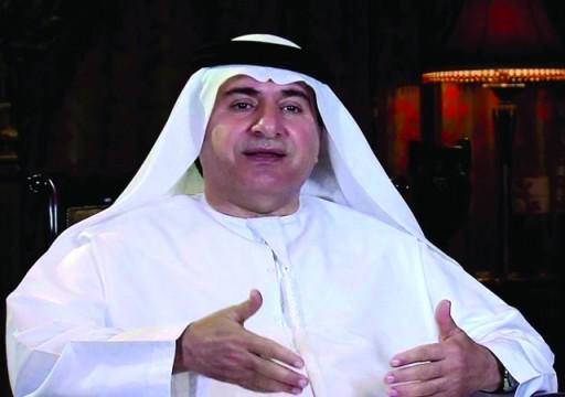 إبراهيم عبد الملك يرأس اجتماع الجمعية العمومية لاتحاد الكرة السبت