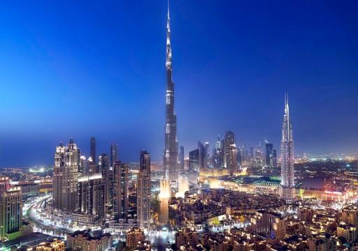 المراكز التجارية وشركات القطاع الخاص في دبي تعمل بكامل طاقتها