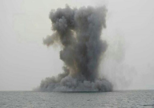 التحالف السعودي يعلن تدمير زورقين مفخخين غربي اليمن