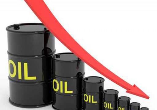 النفط يهبط لليوم الخامس إلى أدنى مستوى في عام