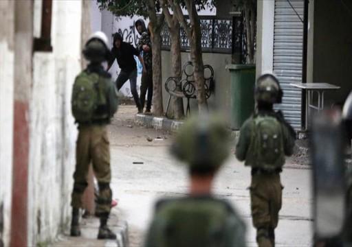 استشهاد فلسطيني وإصابة آخر بنيران إسرائيلية في الضفة الغربية