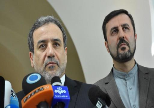 مسؤول إيراني: مبادرة هرمز للسلام خطوة مهمة لخفض التوتر في المنطقة