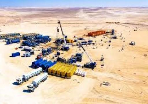 مسؤول في إينوك: حقل جبل علي يقلل من تكاليف استيراد الغاز