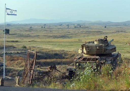 تقرير: الجيش الإسرائيلي نفذ مئات التجارب لتطوير أسلحة على حيوانات