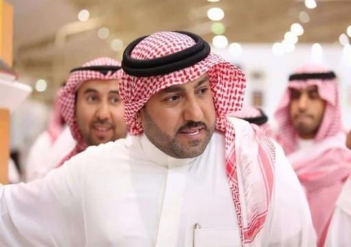 أمير الرياض السابق ينجو من محاولة انتحار في محبسه
