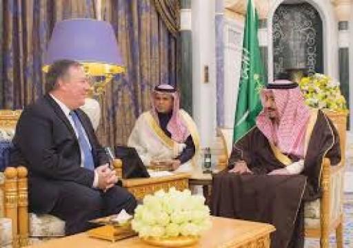 واشنطن: القاعدة وإيران سببان لدعم التحالف عسكريا في اليمن