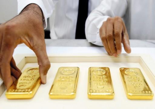 «دبي للمجوهرات»: أسعار الذهب وصلت إلى حدّها الأعلى منذ 10 أعوام