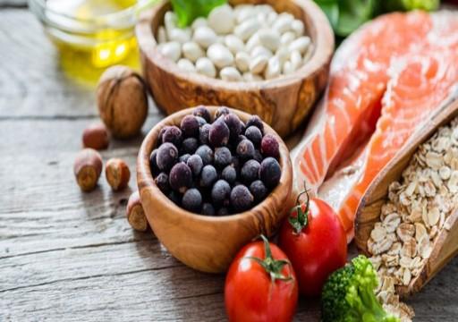 أفضل 6 أطعمة لتعزيز قوة الدماغ والذاكرة