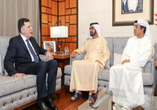 عضو بالمجلس الرئاسي الليبي يدعو لقطع العلاقات مع الإمارات
