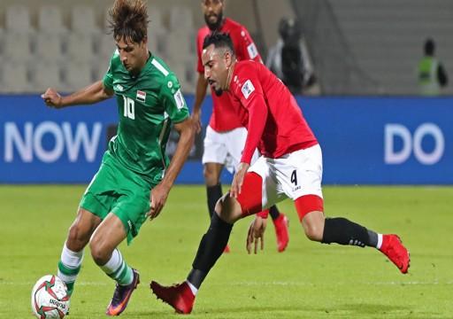 3 منتخبات عربية بلا رصيد تملك حظوظ التأهل في كأس آسيا19