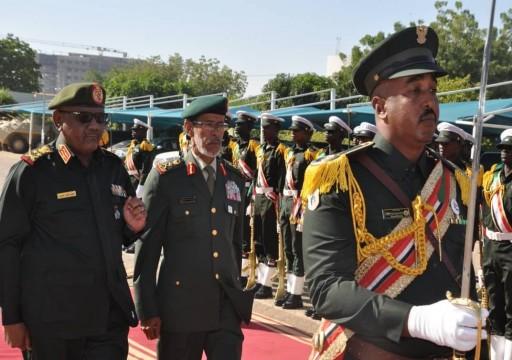 الإمارات تشيد بمشاركة السودان في قوات التحالف العربي