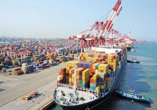 الإمارات ثانية بعد الصين.. 13.5 مليار دولار قيمة التبادل التجاري مع إيران