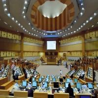 المجلس الوطني يناقش رسوم تمديد «الكهرباء والماء» وأسباب مضاعفتها