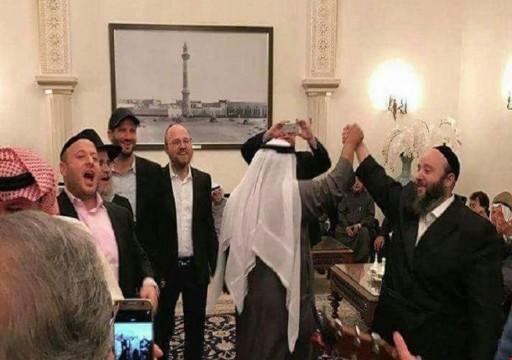 إيران تحذر السعودية والبحرين من التطبيع مع إسرائيل