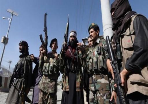 """مقاتلو تنظيم """"الدولة"""" يقتحمون سجنا في أفغانستان ويحررون مئات السجناء"""