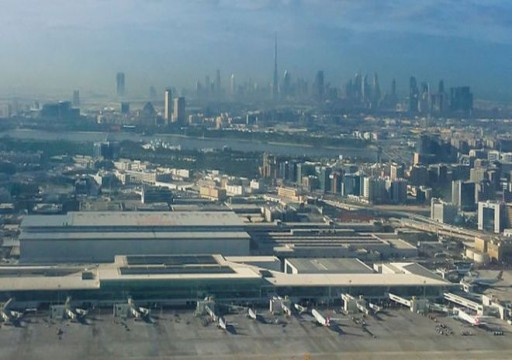 محققون فرنسيون: تحطم طائرة في دبي ناجم عن اضطراب هوائي