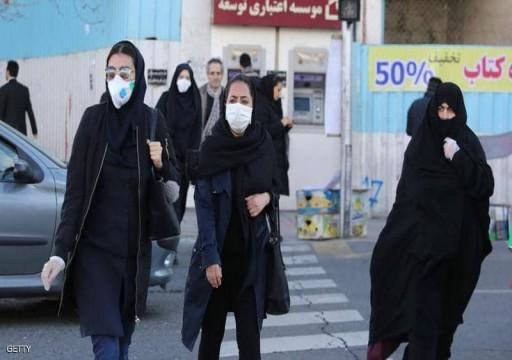 إيران.. ارتفاع عدد وفيات كورونا إلى 124 والإصابات تقترب من الـ 5 آلاف شخص