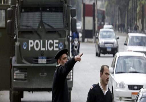 17 إصابة في استهداف حافلة سياحية بالقاهرة