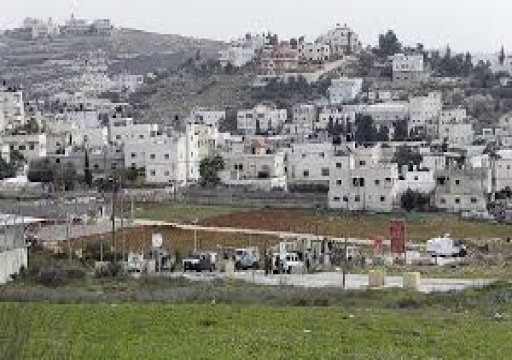 الاتحاد الأوروبي: سنواصل العمل لمنع إسرائيل ضمّ أراضٍ فلسطينية